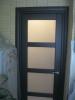 Установленная дверь CasaPorte. Установка дверей во Владимире.