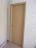 Дверь Эстет с обратной стороны. Установка дверей во Владимире.
