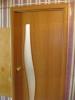 Вид установленной двери. Установка дверей во Владимире