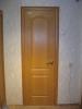 Вид двери после завешения установки. Установка двери Владимир