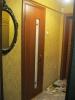 Установка ламинированной двери.  Установка двери Владимир.
