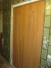 Запенка швов. Установка дверей во Владимире