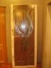 Дверь Авилон в упаковке. Установка дверей во Владимире.