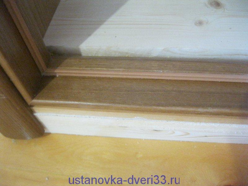 самых межкомнатные двери в деревянном доме фото порог донести воду потребителей