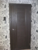 Установленная дверь ProfilDoors. Установка двери Владимир.