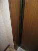 Вид металлической входной двери с откосами.Установка дверей Владимир.