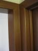 Стык портала с дверью. Установка двери Владимир.
