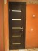 Установленная дверь ProfilDoors. Установка дверей во Владимире.