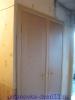 Сдвоенные двери. Установка дверей во Владимире.