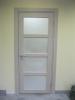 Установка двери Касапорте завершена. Установка дверей во Владимире.
