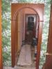 Установка межкомнатной арки завершена. Установка дверей во Владимире и области.