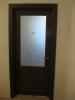 Установка двери Porta prima завершена. Установка дверей во Владимире и области.