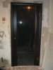 Установка двери СитиДорс завершена. Установка двери во Владимире и области.