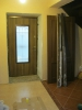 Распакованная дверь и готовый к установке проем. Установка дверей во Владимире.