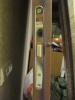 Дверной замок, врезанный на заводе. Установка дверей во Владимире.