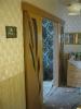 Вид установленной двери-купе в открытом состоянии.Установка дверей во Владимире.