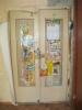 Старая дверь. Установка дверей во Владимире