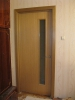 Установка двери Луки Тури завершена. Установка дверей во Владимире.