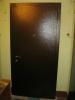 Вид установленной двери. Установка дверей Владимир.