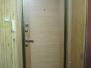 Отделка проема металлической двери(откосы) 02-03-2013