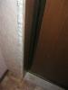 Запенка швов. Установка дверей Владимир.