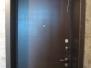 Отделка проема металлической двери (откосы) 01-08-2013