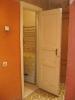 Старая дверь. Установка дверей во Владимире.