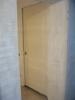 Старая дверь. Установка двери Владимир