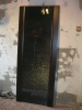 Распакованная дверь СитиДорс. Установка двери во Владимире и области.