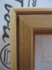 Несовпадение пазов коробочного бруса дверей