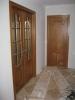 Завершенная установка дверей