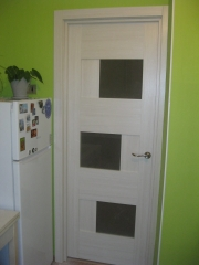 Межкомнатная дверь. Установка дверей во Владимире и области.
