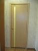 Установленная дверь ВФД. Установка дверей во Владимире.