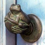 Как выбрать ручку-защёлку (замок) для межкомнатной двери